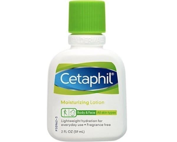 Cetaphil Sữa Dưỡng Thể Moisturizing Lotion