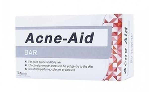 GSK Stiefel Xà Phòng Acne - Aid Bar