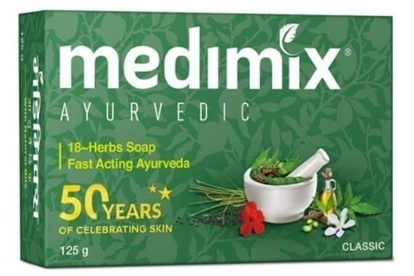 Medimix Xà Phòng Thảo Dược Classic