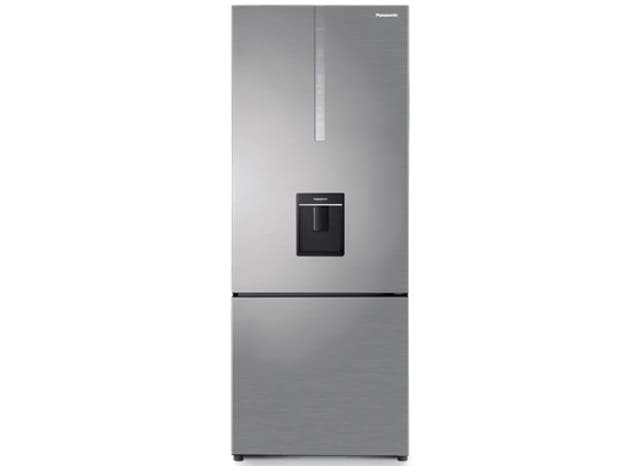 Panasonic Tủ Lạnh 2 Cánh NR-BX460WSVN