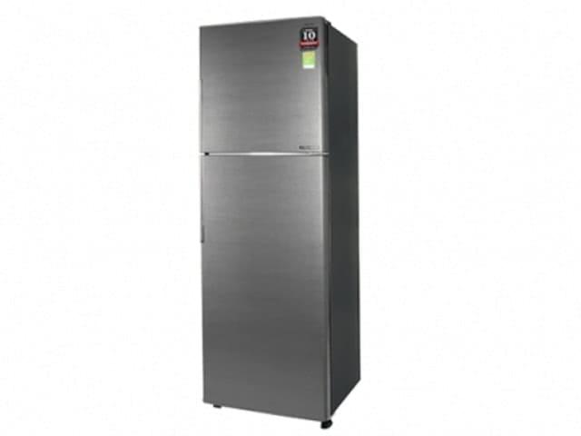 Sharp Tủ Lạnh Dòng Apricot Inverter SJ-X346E-DS