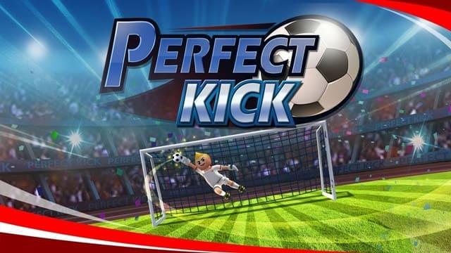 Game đá bóng Perfect Kick