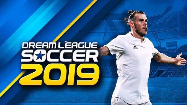 Game đá bóng Dream Leaugue Soccer