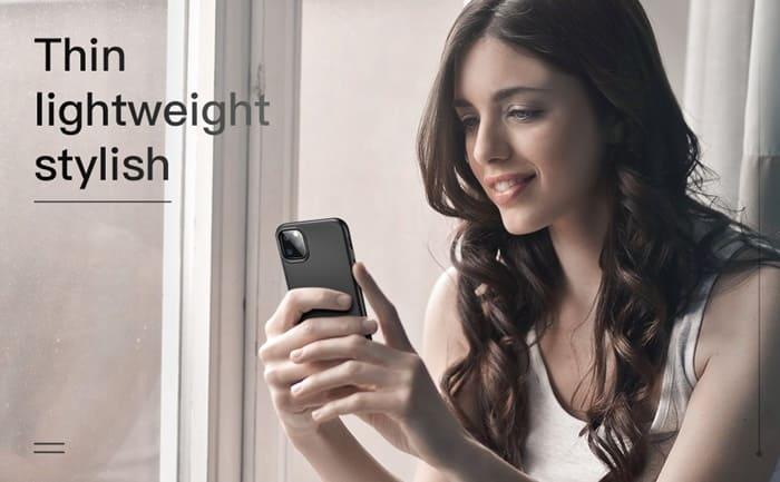 Điện thoại kháng nước iPhone 12