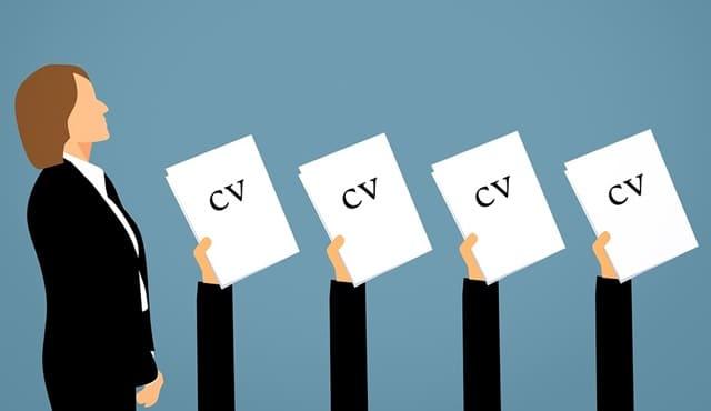 Website tuyển dụng nhân sự miễn phí rất chất lượng