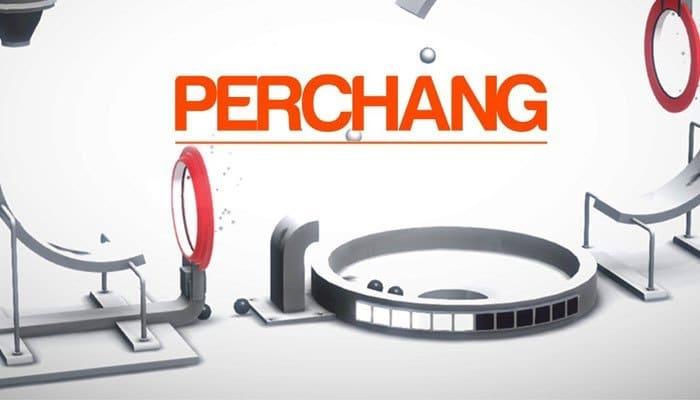Chơi Perchang sẽ giúp bạn rèn luyện được sự kiên nhẫn
