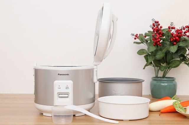 Top 5 nồi cơm điện chất lượng tốt giá mềm mà bạn không nên bỏ lỡ