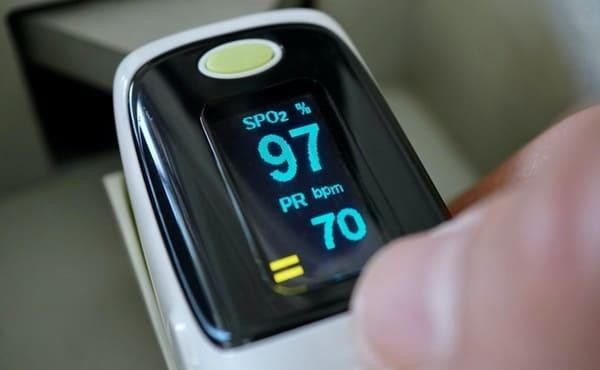 Máy Đo Nồng Độ Oxy Trong Máu là gì?