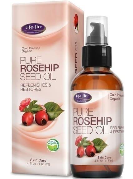 RosehipPLUS Dầu Tầm Xuân Australian Certified Organic Rosehip