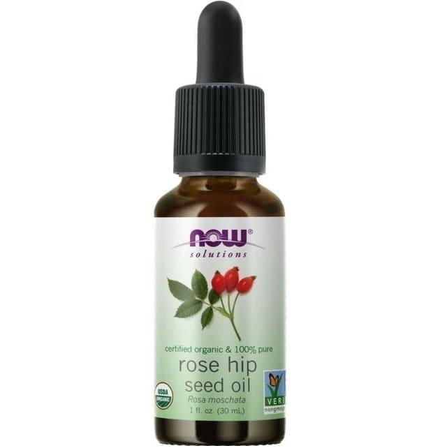 NOW Solutions Dầu Tầm Xuân Rose Hip Seed Oil