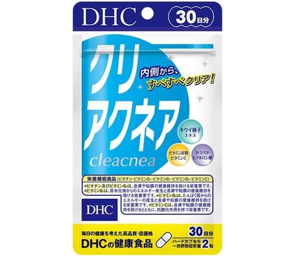 DHC Viên Uống Trị Mụn DHC Cleacnea AC