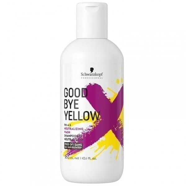 Schwarzkopf Goodbye Yellow