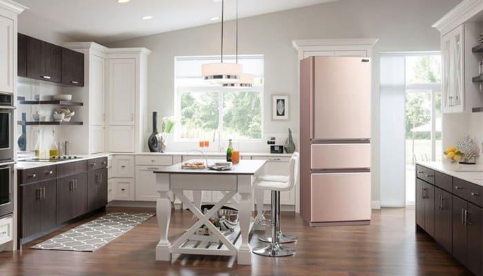 Công nghệ Neuro Invereter trên tủ lạnh giúp giảm hao phí điện năng tối ưu lên đến 45%