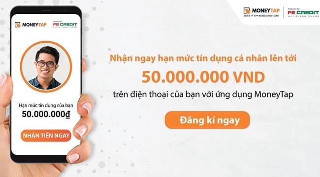 Top 15 Vay tiền trực tuyến không gọi điện người thân