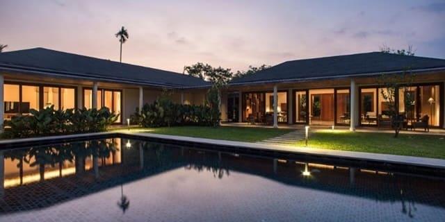 Khu nghỉ dưỡng (resort) ở Cần Thơ