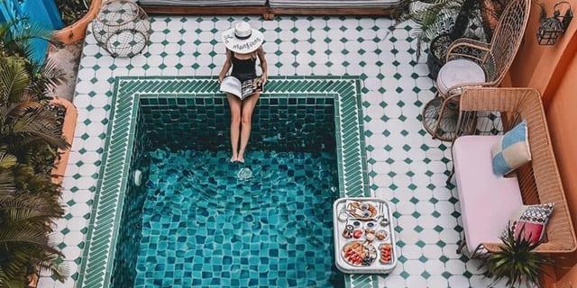 Khách sạn ở Hội An phù hợp với nhu cầu du lịch
