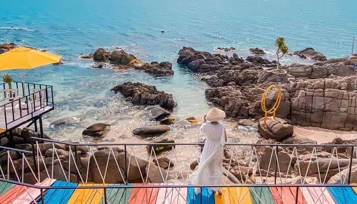 Kinh nghiệm du lịch Quy Nhơn Thành phố biển xinh đẹp
