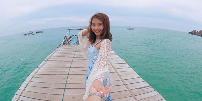 Checklist các địa điểm du lịch ở Quy Nhơn