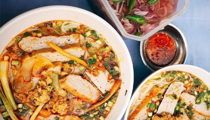 Các món ăn ngon ở Quy Nhơn bạn nhất định phải thử