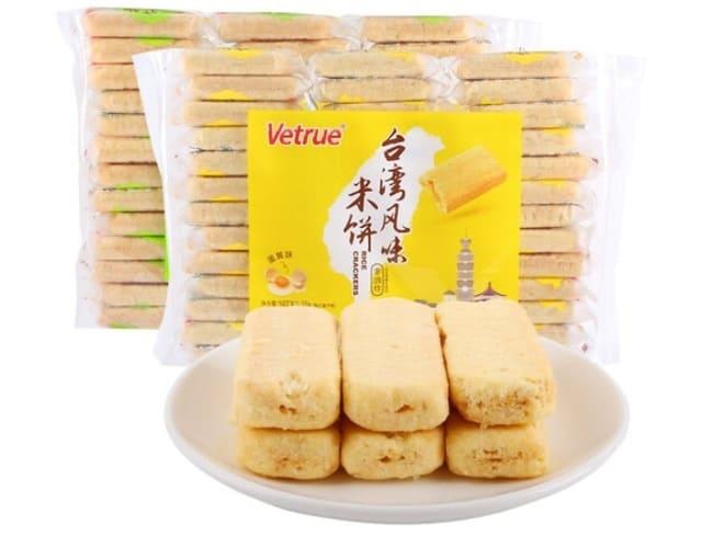 OEM - Bánh Gạo Vetrue