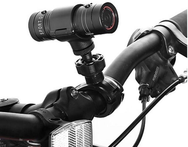 AZONE - Camera Hành Trình Xe Máy M500
