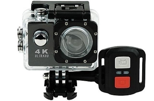 PKCB - Camera Hành Trình Xe Máy