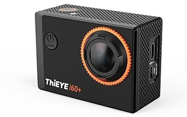ThiEYE - Camera Hành Trình Xe Máy i60+