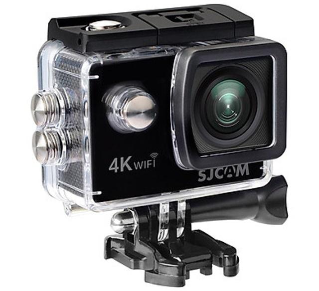 SJCAM - Camera Hành Trình Xe Máy SJ4000 AIR
