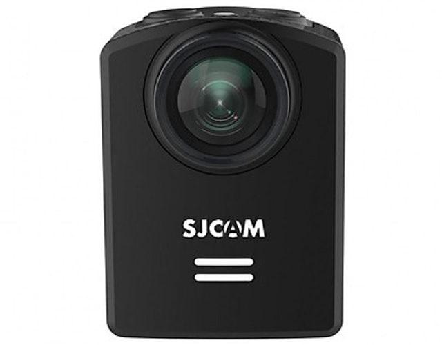 SJCAM - Camera Hành Trình Xe Máy M20