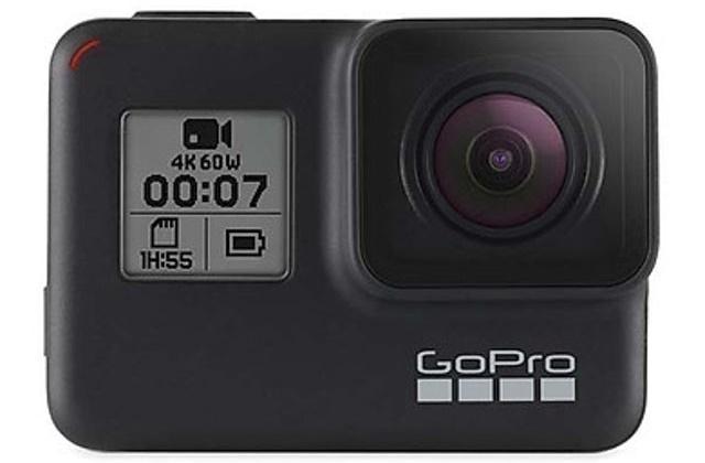 Gopro - Camera Hành Trình Xe Máy Hero 7
