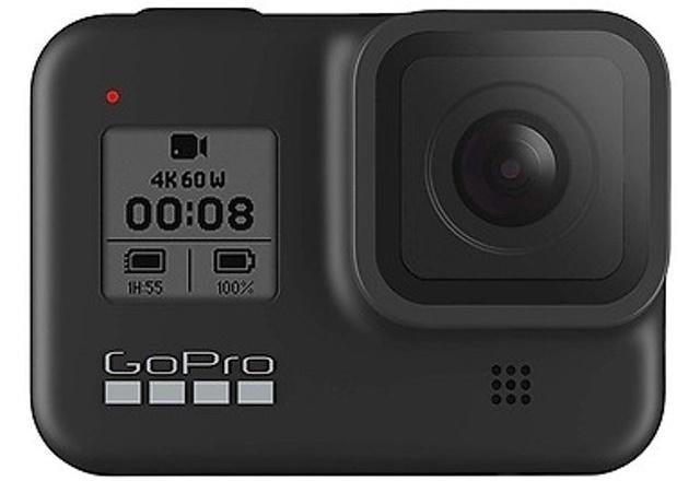 Gopro - Camera Hành Trình Xe Máy HERO 8