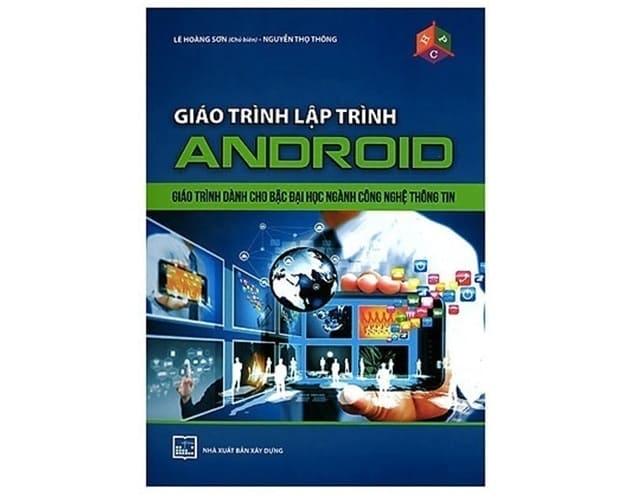 Giáo Trình Lập Trình Android