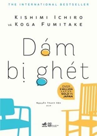 Koga Fumitake và Kishimi IchiroDám Bị Ghét