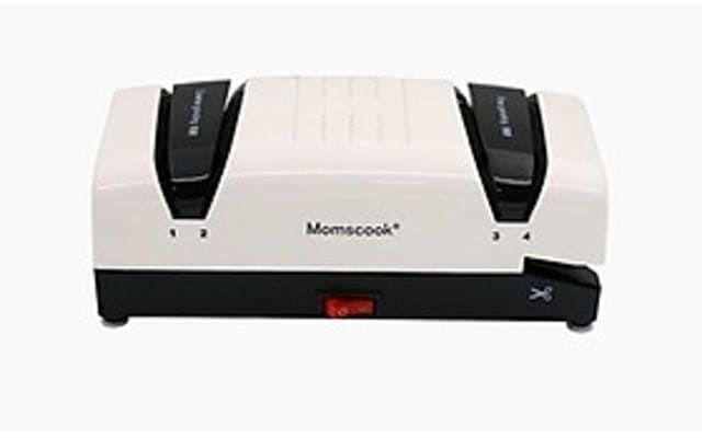 Momscook Máy Mài Dao Kéo Điện MTKN – 001