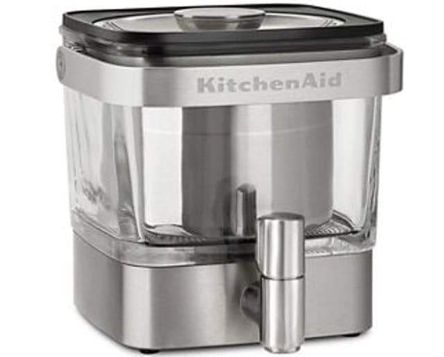 KitchenAid Bình Pha Cà Phê Cold Brew KCM4212SX