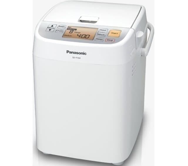 Panasonic Máy làm Bánh Mì Tự Động SD-P104