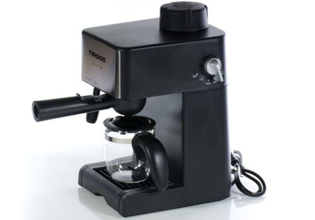 Tiross Máy Pha Cà Phê Espresso TS-621