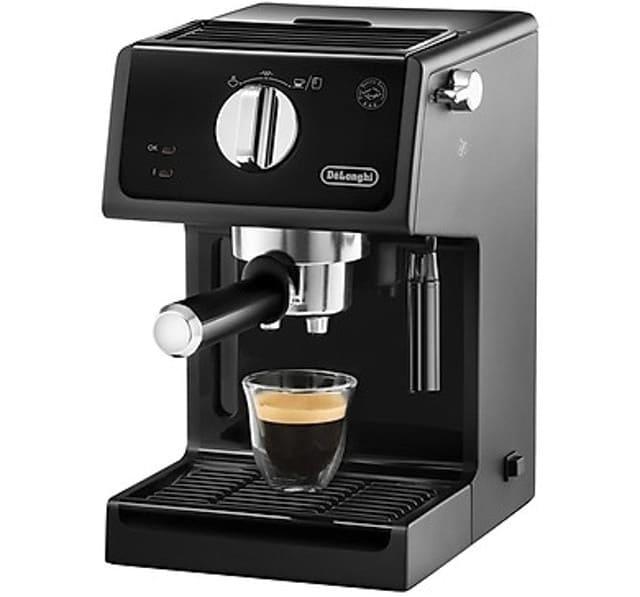 Delonghi Máy Pha Cà Phê Espresso ECP31.21