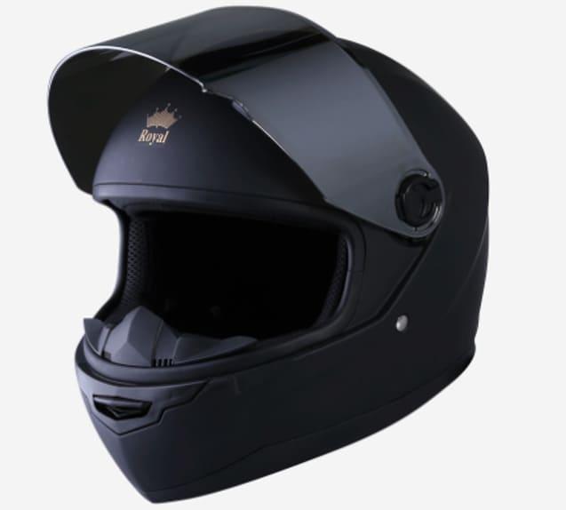 ROYAL - Mũ Bảo Hiểm Fullface M136
