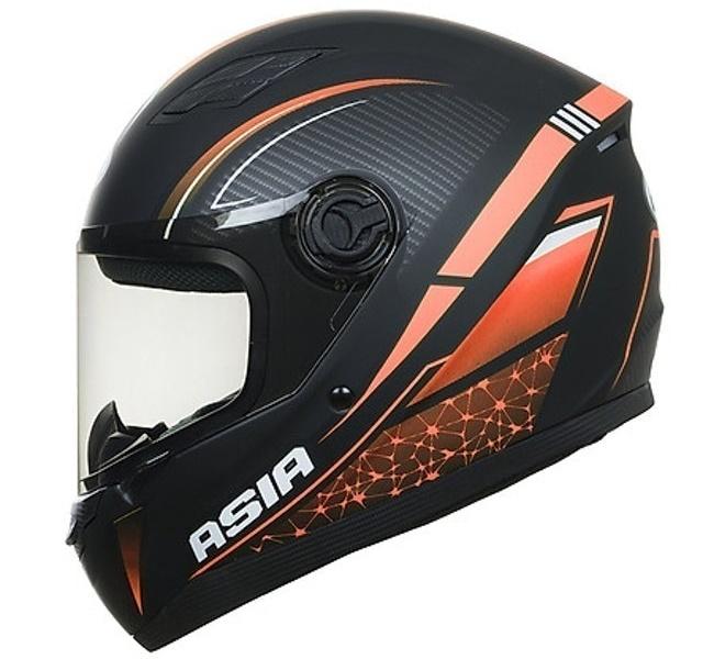 Asia - Mũ Bảo Hiểm MT-136