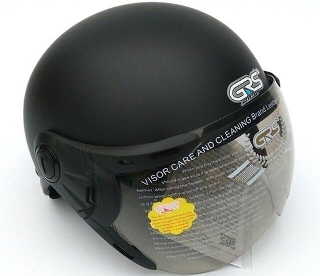 GRS - Mũ Bảo Hiểm A33K