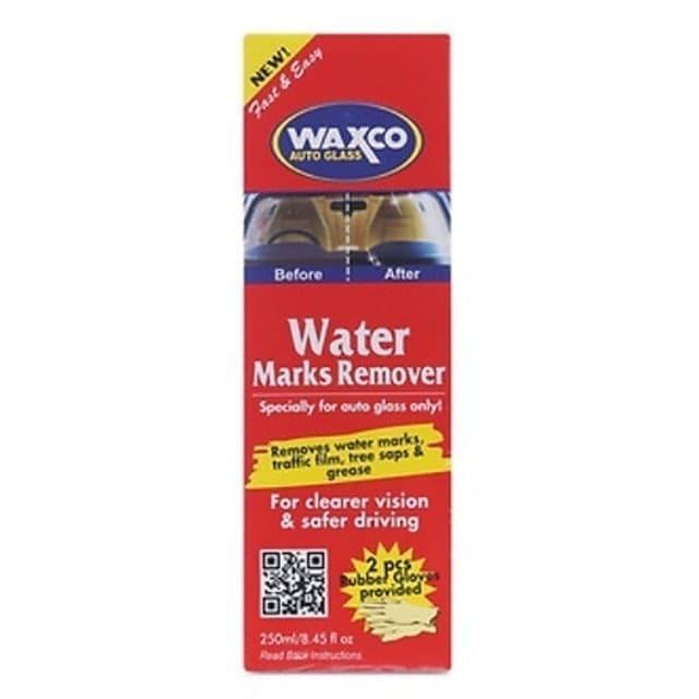 WAXCO - Nước Rửa Kính Ô Tô