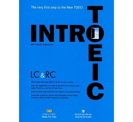 Thomas Giammarco - Intro TOEIC LC & RC