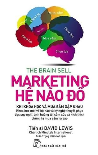 David Lewis - Marketing Hệ Não Đồ