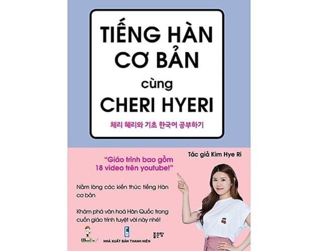 Tiếng Hàn Cơ Bản Cùng Cheri Hyeri