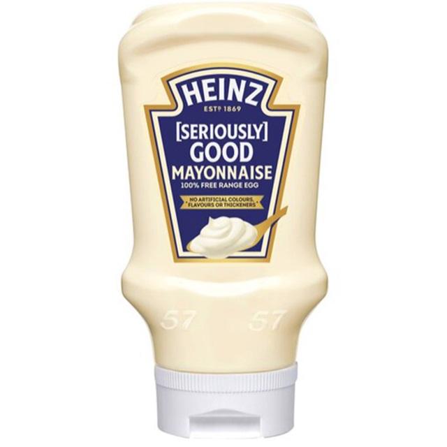 Heinz - Sốt Mayonnaise