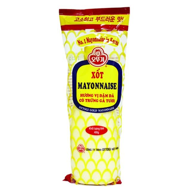 Ottogi - Sốt Mayonnaise 130g
