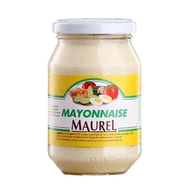 Maurel - Sốt Mayonnaise 235g