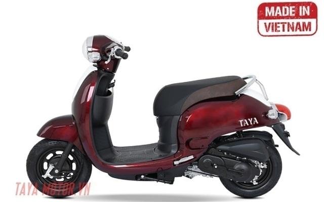 Taya Motor - Giorno Luxury