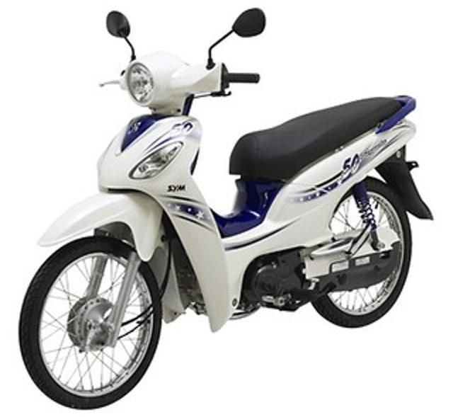 SYM - Angela 50cc